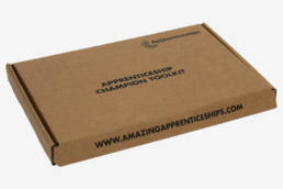 Apprenticeship packs