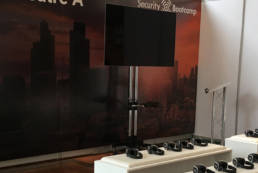 Event Signage & Stands