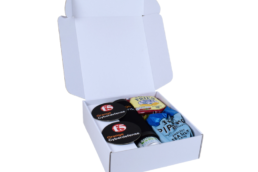 Branded Corporate Packs