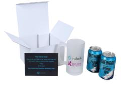 Customer engagement packs