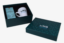 Corporate incentive gifts